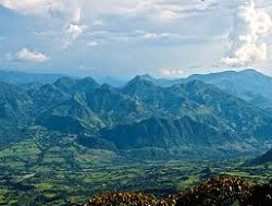 Turismo en Antioquia