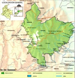 mapa-DEL-PARQUE-EL-COCUY