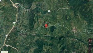 mapa-cerro-tusa-cerros de antioquia