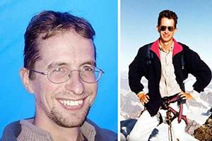 DAVID SHARP la muerte más controversial del Everest Documental en español