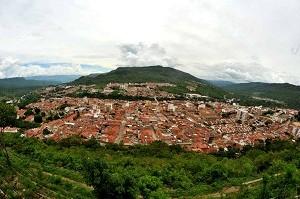 San Gil un de los lugares turisticos de santander