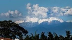 Nevado-del-Huila