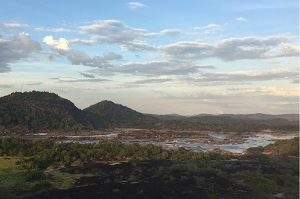 Parque-El-Tuparro-sitios turisticos de vichada