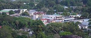 Puerto-Carreño