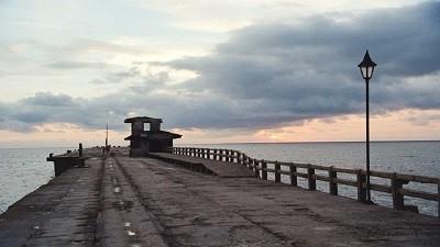 Sitios turísticos del atlantico