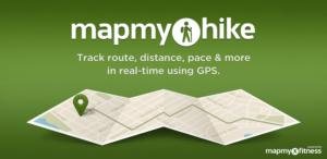MapMyHike-app-para-senderismo