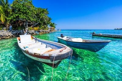 Isla-Barú-uno-de-los mejores sitios turisticos de colombia