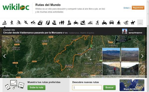 Usar-mapas-de Wikiloc-gratis