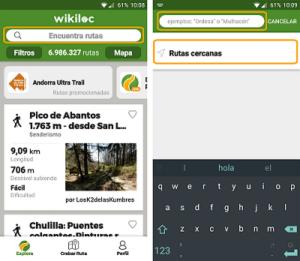 wikiloc-para-senderismo